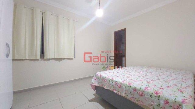 Apartamento com 3 dormitórios à venda, 90 m² por R$ 300.000,00 - Baixo Grande - São Pedro  - Foto 10