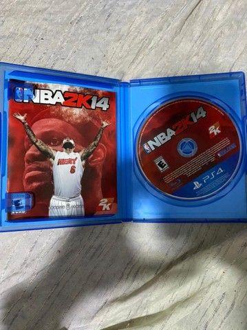 NBA 2K14 PS4 - Foto 3