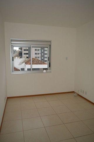 Apartamento 03 Dormitórios para venda em Santa Maria com Suíte Elevador Garagem - ed Cente - Foto 11