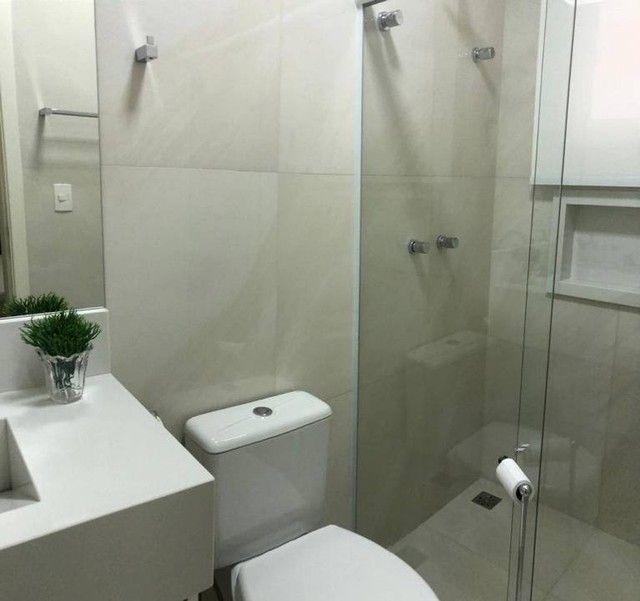 Casa de condomínio para venda com 180 metros quadrados com 3 quartos - Foto 12