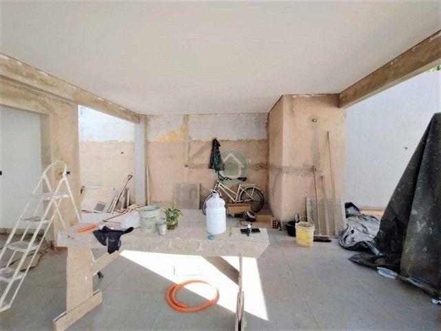 Casa com 3 dormitórios à venda, 170 m² por R$ 720.000,00 - Santo Antônio - Campo Grande/MS - Foto 9