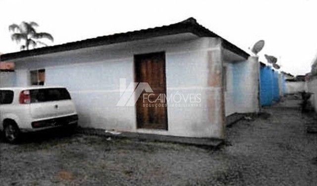 Casa à venda com 2 dormitórios em Vila garcia, Paranaguá cod:8d0ed195af8
