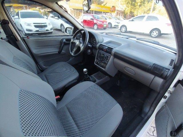 Chevrolet Classic LS 1.0 2011 - Foto 11
