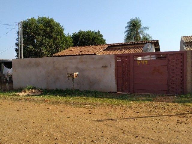 Vendo casa na Nova Campo Grande - Foto 3