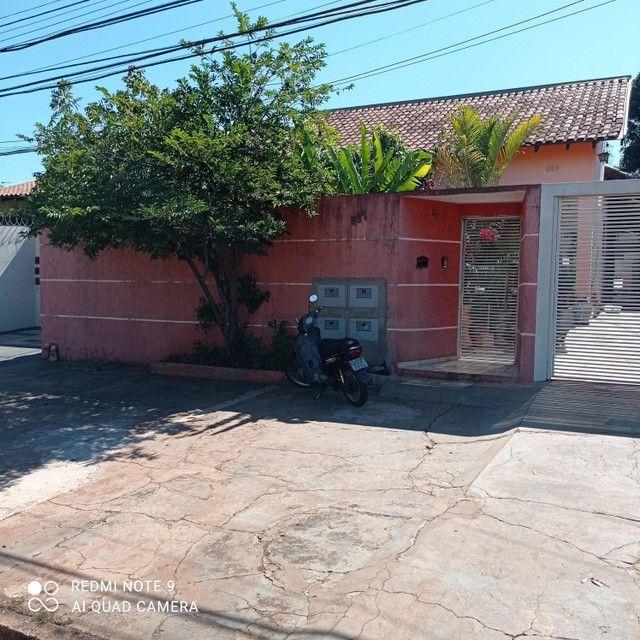 Casa à venda, 3 quartos, 1 suíte, 3 vagas, Vila Piratininga - Campo Grande/MS - Foto 12