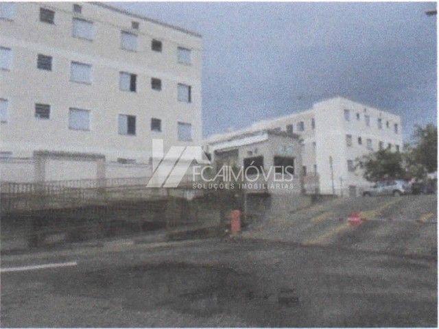 Apartamento à venda com 2 dormitórios em Alto do cardoso, Pindamonhangaba cod:8698e757fac - Foto 4