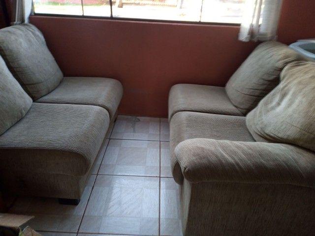 Jogo de sofa - Foto 2