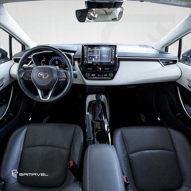 Toyota Corolla 1.8 Vvt-i Hybrid Altis - Foto 6