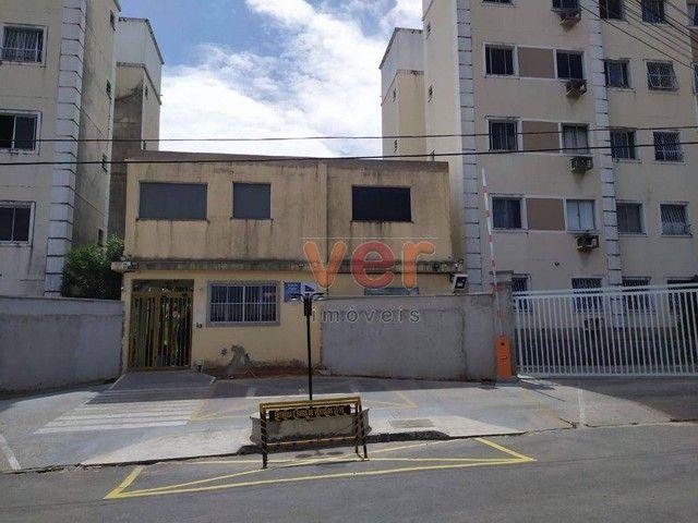Apartamento com 2 dormitórios para alugar, 47 m² por R$ 900,00/mês - Maraponga - Fortaleza - Foto 2
