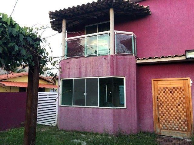 Código 111- Casa com 3 quartos sendo 1 suite com Closet - Foto 3