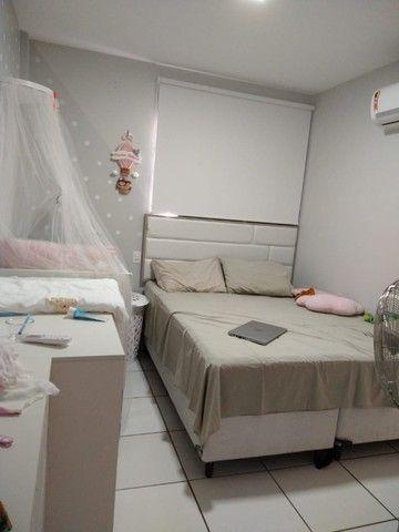 Apartamento mobiliado com 02 vagas de garagem - Foto 5