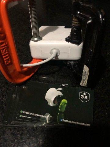 Novo Carregador para MacBook Pro Air Retina 45w 60w 85w ou USB C iMac Mac  - Foto 6
