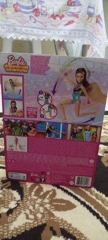 Vendo Barbie original nova na caixa  - Foto 4
