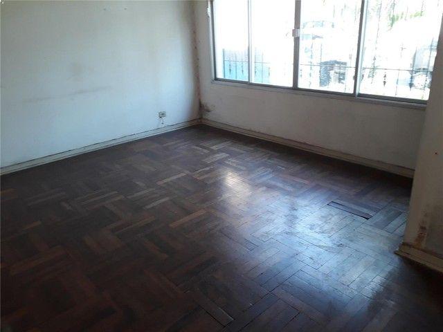 Sobrado para aluguel, 4 quartos, 5 vagas, Baeta Neves - São Bernardo do Campo/SP - Foto 2