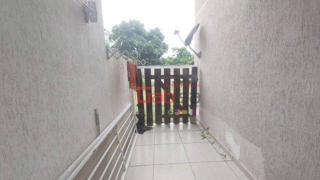 Apartamento com 3 dormitórios à venda, 90 m² por R$ 300.000,00 - Baixo Grande - São Pedro  - Foto 12