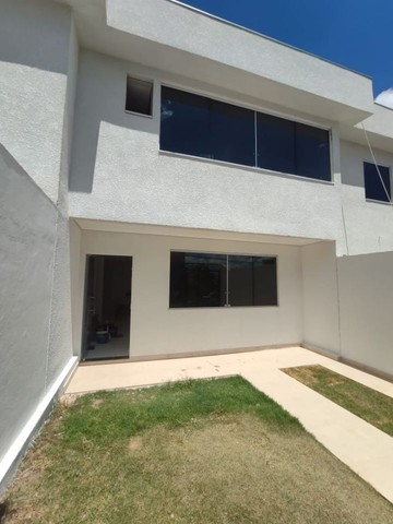 Casa à venda com 3 dormitórios em Manacás, Belo horizonte cod:9317