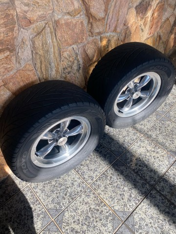 Rodas Maverick opala carros antigos