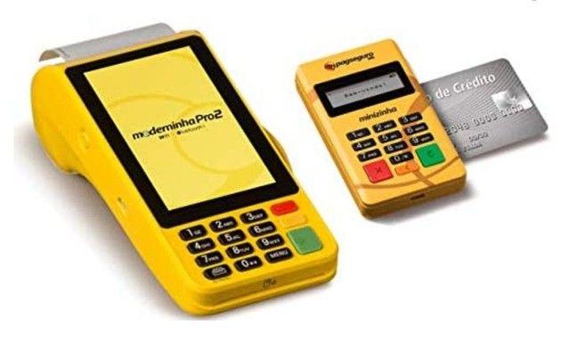 Pro 2 + Minizinha NFC