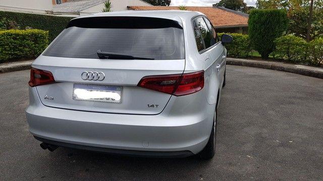 Audi A3 Sportback - Foto 3