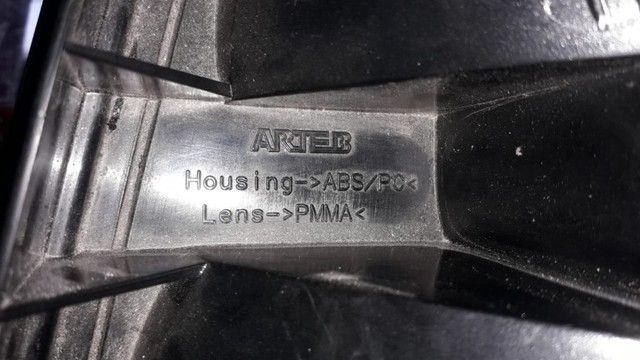 Par lanterna Traseira Astra Hatch 2003 A 2011 Original - Foto 3
