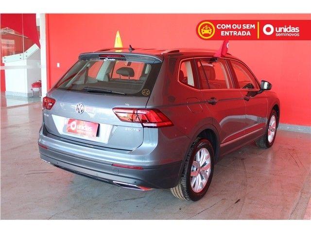 Volkswagen Tiguan 2020 1.4 250 tsi total flex allspace comfortline tiptronic - Foto 5