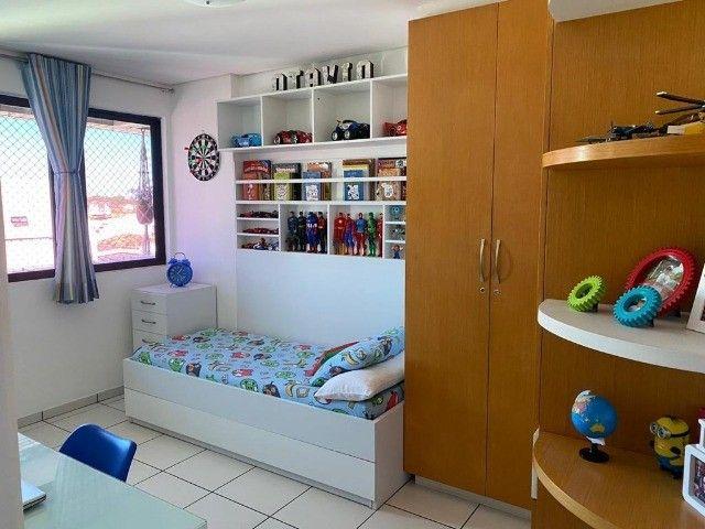 Apartamento mobiliado no Farol - Foto 9