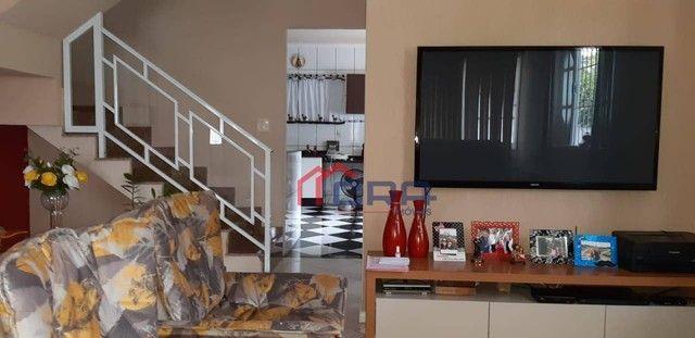 Casa com 3 dormitórios à venda, 180 m² por R$ 580.000,00 - Jardim Vila Rica - Tiradentes -