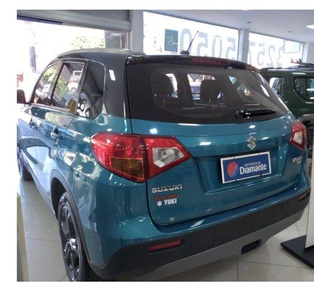 Suzuki Vitara 2018 4Sport  Único dono  - Foto 3