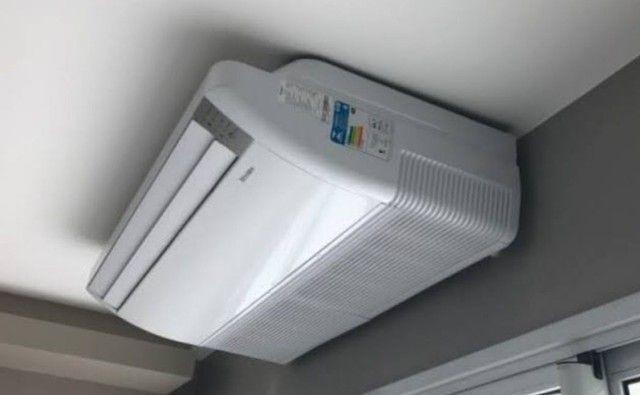 Ar condicionado 24000 BTUs - Foto 5