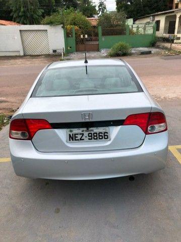 Honda Civic LXL  2010/2011 - Foto 6