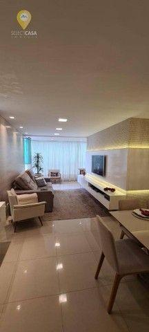 Apartamento Alto Padrão 4 quartos em Jardim da Penha - Foto 2