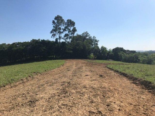 Terrenos para chácaras em Aracoiaba da Serra - Foto 3