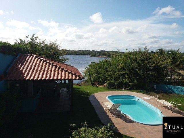 Entre Rios - Casa de Condomínio - Sauípe