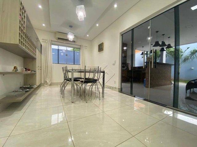 Sobrado com 5 dormitórios à venda, 298 m² por R$ 735.000,00 - Parque do Lago - Várzea Gran - Foto 6