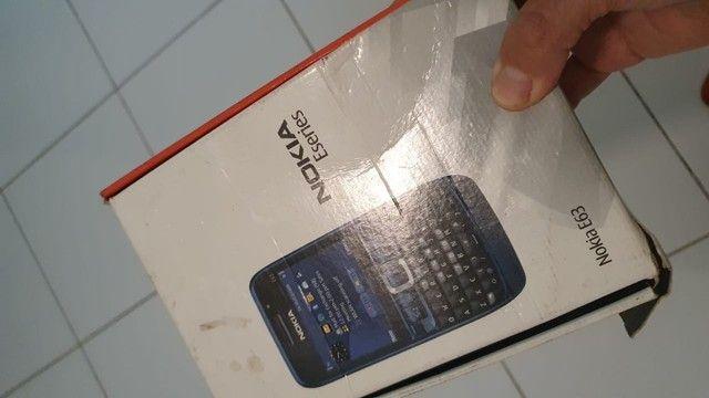 Celular Nokia E63 - Foto 6