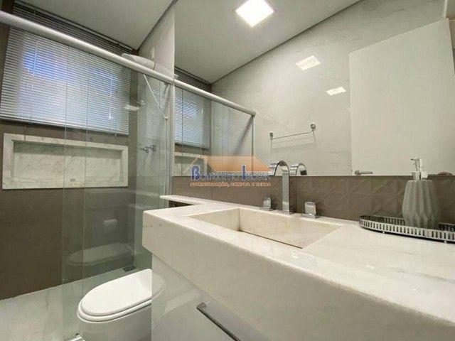 Casa à venda com 3 dormitórios em Itapoã, Belo horizonte cod:46978 - Foto 14