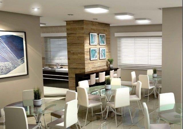 Apartamento à venda com 2 dormitórios em Centro, Criciuma cod:60724.483 - Foto 4