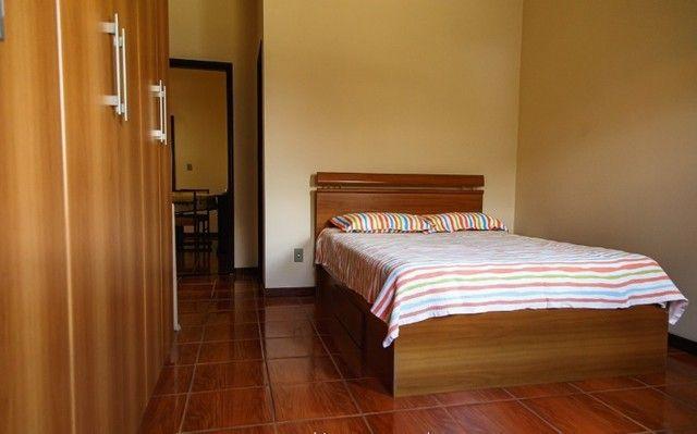 Vendo - casa com 2 dormitórios em bairro nobre de São Lourenço - MG - Foto 14