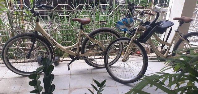 Vendo bicicleta retro usada.  - Foto 2