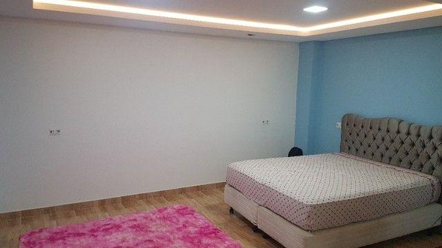 vendo em Foz do Iguaçu linda casa mobiliada. Financiamento direto com o proprietário. - Foto 4