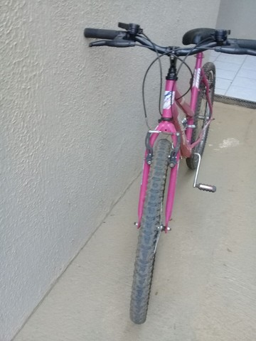 Bike usada