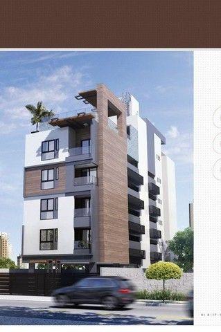 Apartamento Bancários com, 1 ou 3 Quartos com Área de Lazer na Cobertura - Em Construção! - Foto 10