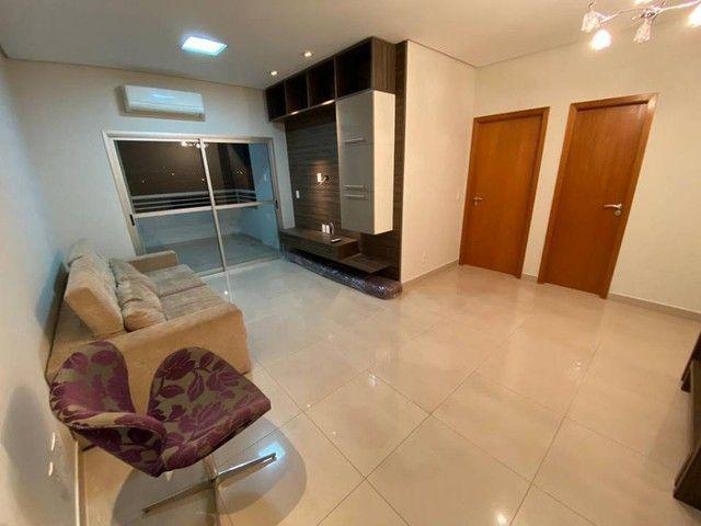Vendo Apartamento no Residencial Pantanal 1