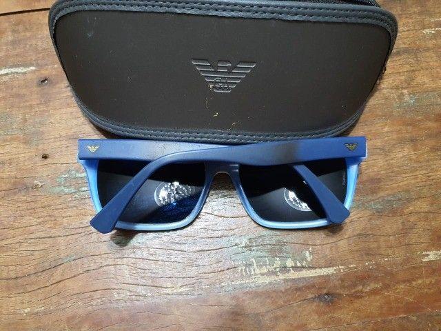Óculos de sol Empório Armani - Foto 3