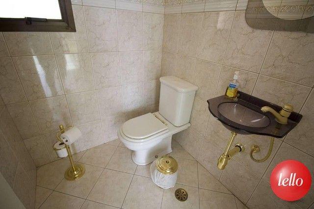 Apartamento para alugar com 4 dormitórios em Santana, São paulo cod:222951 - Foto 18