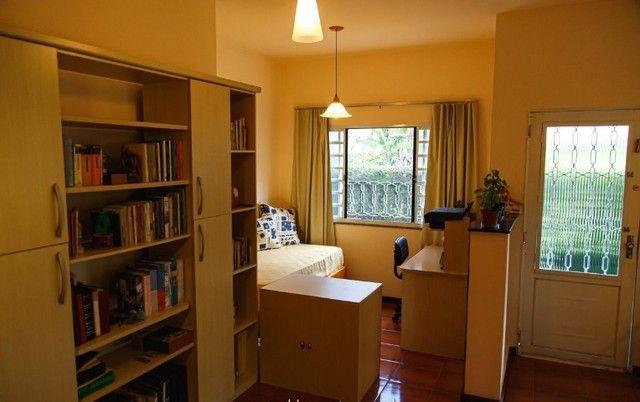 Vendo - casa com 2 dormitórios em bairro nobre de São Lourenço - MG - Foto 16