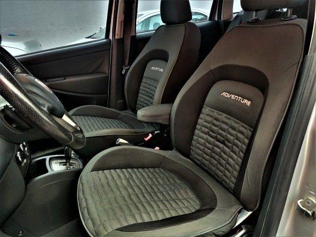 Fiat Idea Adv./ Adv.Dualogic 1.8 Flex 2014 - Foto 9