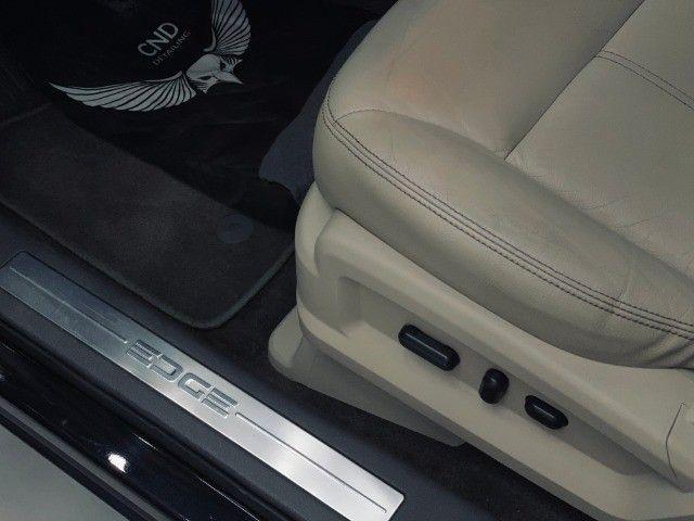 Ford Edge Limited Vistaroof   - Foto 11