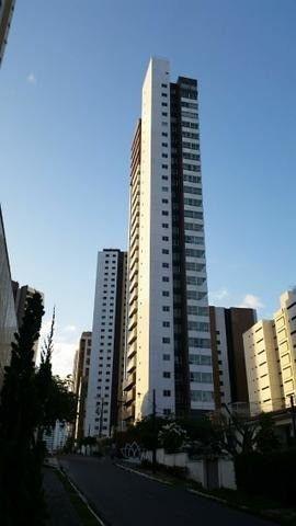 Namastê* - Miramar - 01 por andar- Andar alto- 226 m² - 04 suítes + DCE - Todo ambientado - Foto 12
