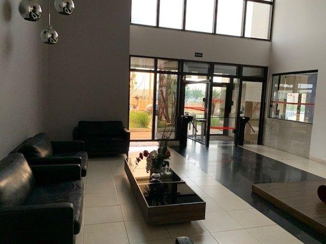 Apartamento de 1 quarto, nascente e vaga de garagem coberta - SEM FIADOR  - Foto 12